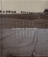 Cahier de l'école de Blois n°1