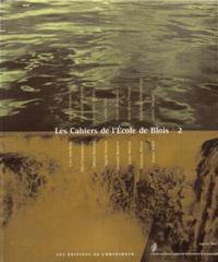 cahier de l'école de Blois n°2