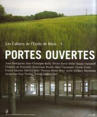 cahier de l'école de Blois n°5